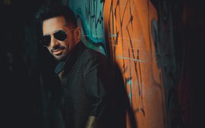 Tiago Marques, o jovem promissor no mundo da música
