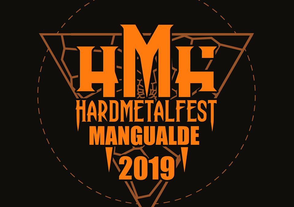 12 Janeiro – MANGUALDE HARD METAL FEST