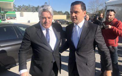 João Azevedo será o Diretor de Campanha Nacional para as Europeias, avança o Jornal do Centro