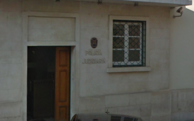 Buscas domiciliárias em Mangualde levam a detenção de suspeitos de sequestro e assalto