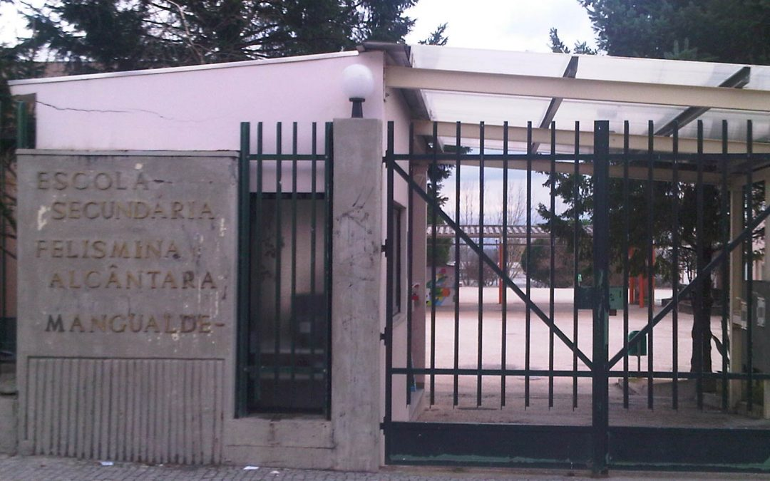 ESFA é a 27ª melhor escola de Portugal