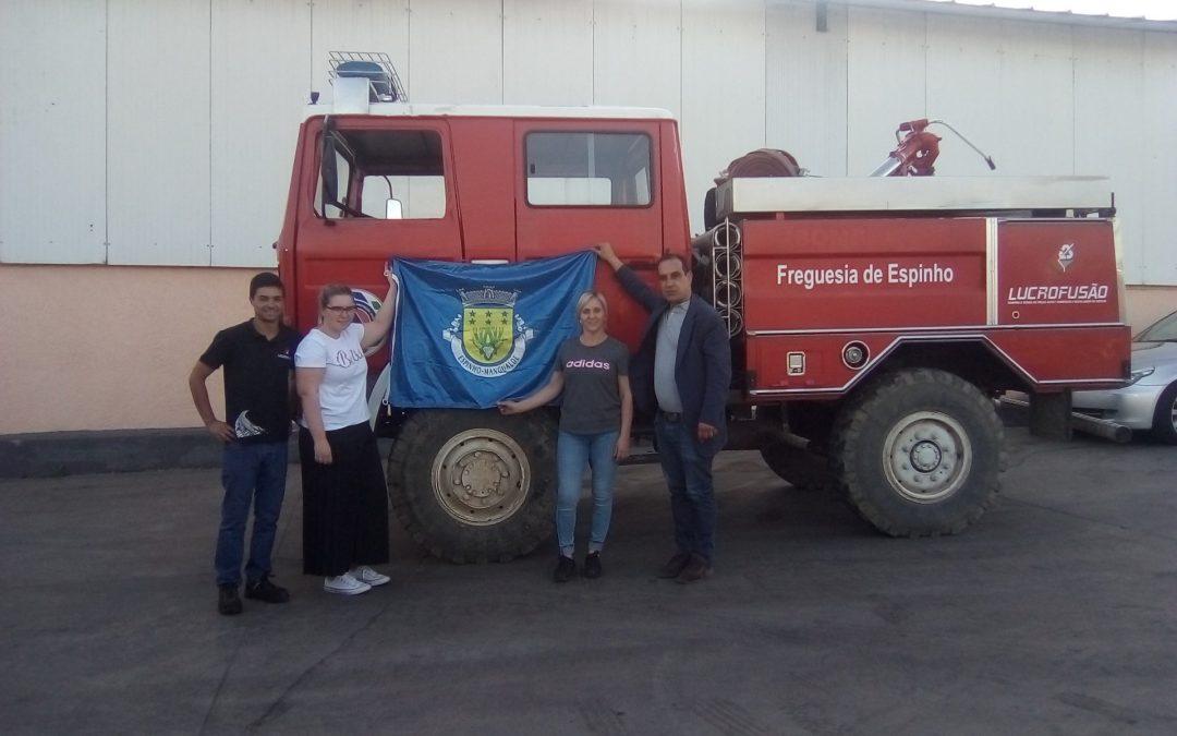 Espinho já tem Unidade Local de Proteção Civil