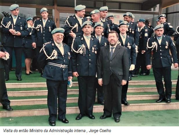 UM ADEUS SIMPLES AO DR. JORGE COELHO EM MEMÓRIAS MINHAS, DUMA SUA VISITA À MISSÃO DE PAZ DA ONU NA BÓSNIA, COMO MINISTRO – Artigo de José Luiz Costa Sousa