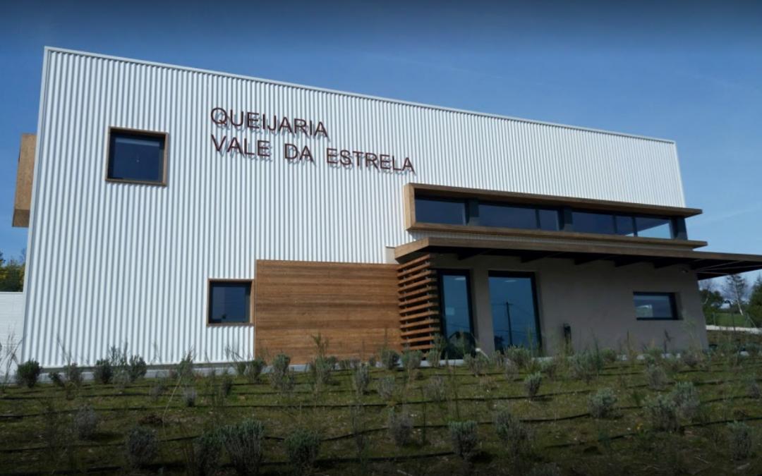 Queijaria Vale da Estrela certificada por um dos referenciais mais exigentes a nível mundial