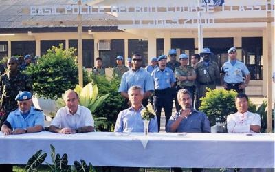 Timor, a  Independência e o Presidente  Xanana Gusmão, coisas…