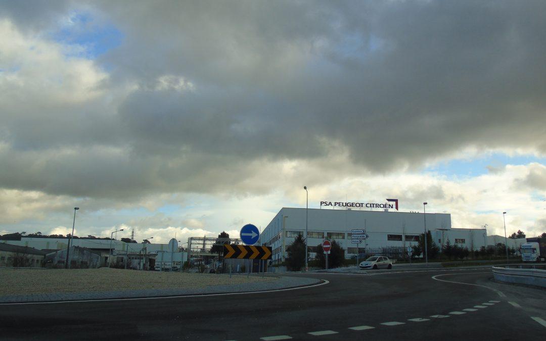 COVID19 – PSA em Mangualde vai fechar as portas a partir desta próxima quarta-feira (18 de março)