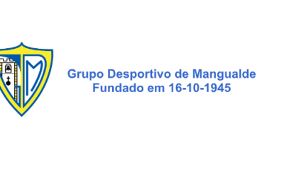 Comunicado da Direção do Grupo Desportivo de Mangualde