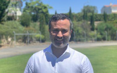 Mangualdeonline foi ouvir Ricardo Lopes recandidato a novo mandato e que já prepara a próxima época desportiva