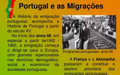 SINGELA HOMENAGEM AOS EMIGRANTES DO CONCELHO DE MANGUALDE