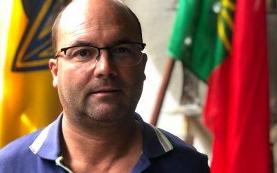 João Bento renova com o Desportivo de Mangualde