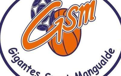 FUTSAL | GIGANTES SPORT MANGUALDE vai participar na II Divisão Nacional de Futsal