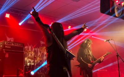 Hard Metal Fest adiado para 2022