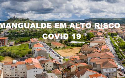 25 recuperados no concelho de Mangualde