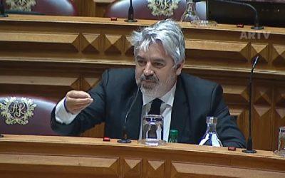"""Deputado João Azevedo (PS) pede mais desconto das portagens das ex-SCUT, """"ou até acabar as portagens"""""""