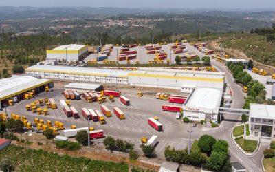 Patinter investe 2,5 milhões em renovação de frota