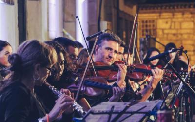 Mangualde com apoios de 300 mil euros para a cultura