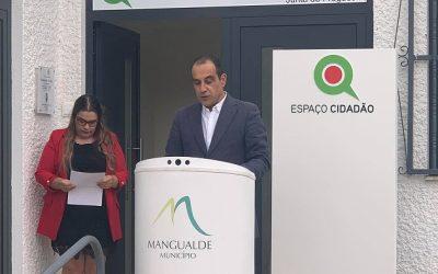Sonae Arauco dá equipamentos de proteção à freguesia de Espinho