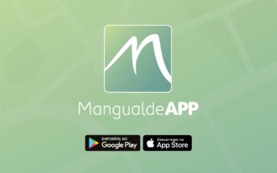 MangualdeAPP , já disponivél (Android e iOS)