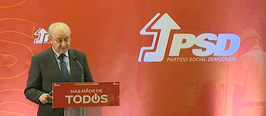 Mangualde Autárquicas 2021  – PSD/Rui Rio não anuncia candidato à Câmara de Mangualde
