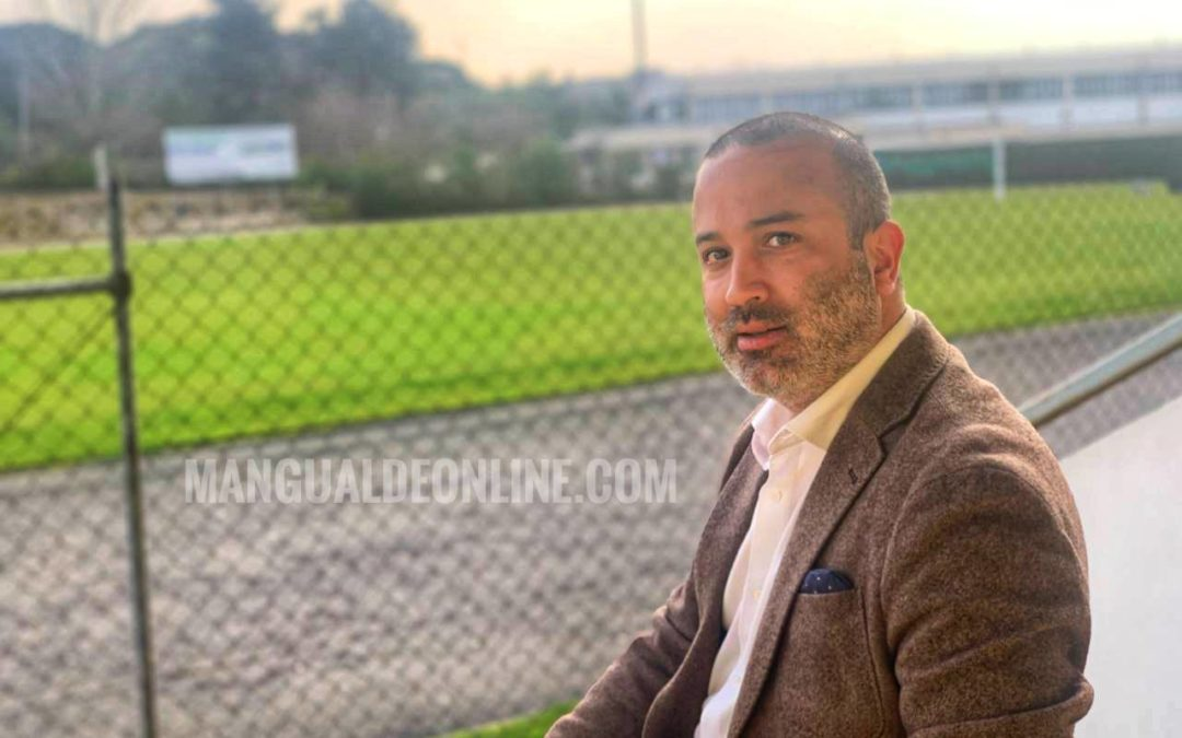 Ricardo Lopes reeleito presidente da direção do Grupo Desportivo de Mangualde
