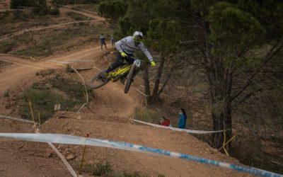 Mangualdense Rodrigo Marques presente na Taça de Portugal de Downhill