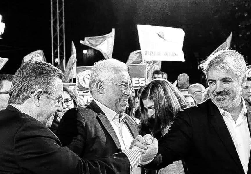 Jorge Coelho: sem as suas palavras, perdurará a inspiração – Artigo de João Azevedo* ao Expresso