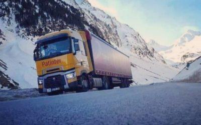 Patinter é a empresa mais atractiva para trabalhar no sector dos transportes