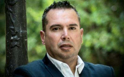 """Pedro Coelho irá apresenta o seu livro """"A Vida Num Roteiro"""""""