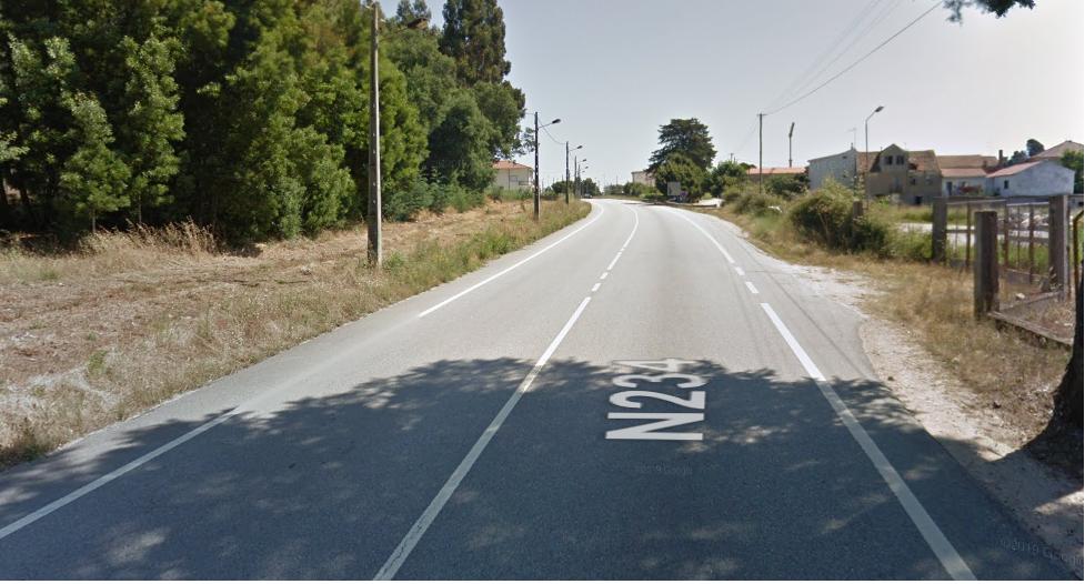 Mangualde – SábadoTrânsito vai estar condicionado na Estrada Nacional 234