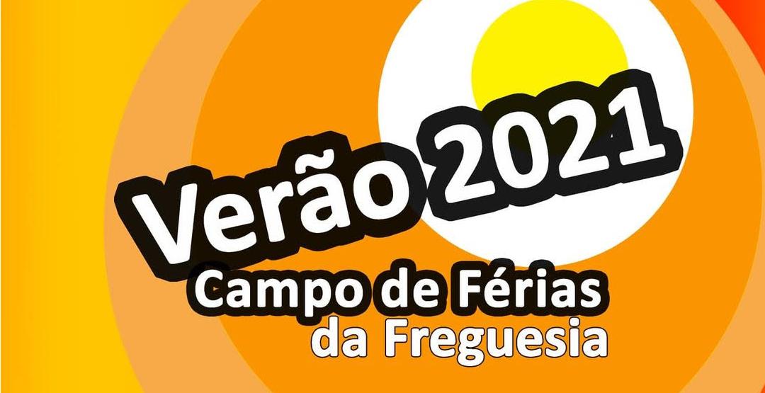 """Mangualde – Junta de Freguesia realiza """"Campo de Férias 2021"""""""