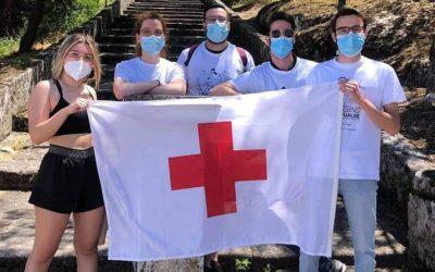 Projeto da Juventude da Cruz Vermelha de Mangualde selecionado a nivel internacional (com áudio Dão Digital)