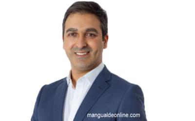 Novo executivo liderado por Marco Almeida toma posse a 13 de outubro